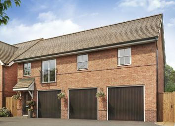 "Thumbnail 2 bed detached house for sale in ""Walsham"" at Hamble Lane, Bursledon, Southampton"
