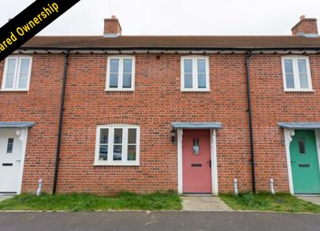 Thumbnail 2 bed terraced house for sale in Wyndhams Place, Salisbury