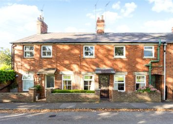 2 bed terraced house for sale in Strawberry Terrace, Bloxham, Banbury, Oxfordshire OX15