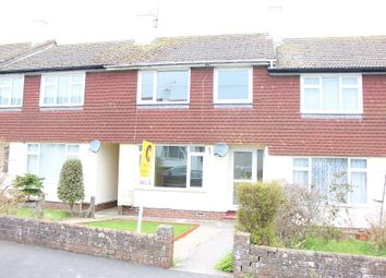 Thumbnail 3 bed terraced house for sale in Motehole Road, Ipplepen, Newton Abbot