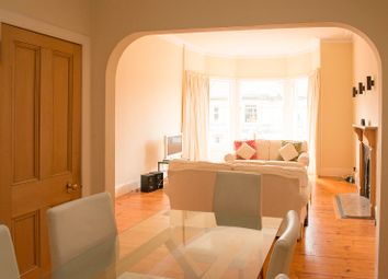 Thumbnail 2 bedroom flat to rent in Belgrave Place, West End, Edinburgh