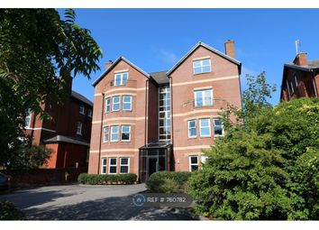 Thumbnail 2 bed flat to rent in Aaron Court, Southport
