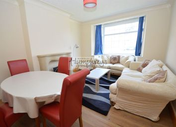 Thumbnail 4 bedroom flat to rent in Mathew Bank, Jesmond, Newcastle Upon Tyne