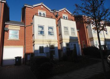 Thumbnail 5 bedroom semi-detached house for sale in Northcroft Way, Erdington, Birmingham