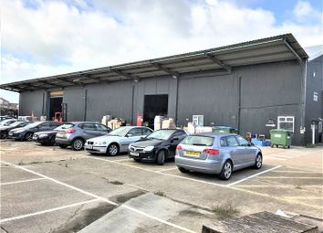 Thumbnail Light industrial to let in Unit 3, New Wharf, Brighton Road, Shoreham-By-Sea