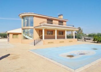 Thumbnail 4 bed country house for sale in San Vicente Del Raspeig, San Vicente Del Raspeig, Spain