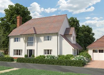5 bed detached house for sale in Church Hill, Bethersden, Ashford TN26
