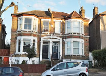 Thumbnail 1 bed flat for sale in 97 Jerningham Road, London