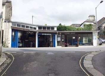 Thumbnail Parking/garage for sale in 46 Pound Street, Liskeard