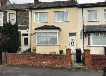 Thumbnail 3 bed property for sale in Charlton Road, Kingswood, Bristol