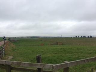 Thumbnail Land for sale in Pettinain Road, Carstairs Junction, Lanark, South Lanarkshire