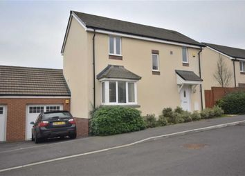 Thumbnail 3 bed detached house for sale in Marlstone Close, Gloucester