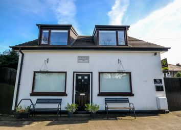Thumbnail 4 bed detached house for sale in Church Lane, Charnock Richard, Chorley