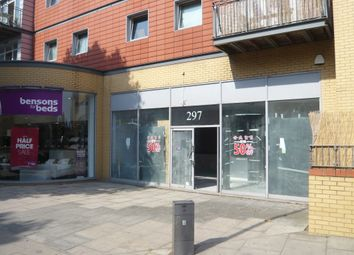 Thumbnail Retail premises to let in 297 Wandsworth Bridge Road, Fulham