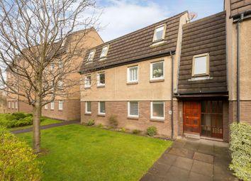 Thumbnail 2 bedroom flat for sale in 3/2 Glenogle Road, Stockbridge, Edinburgh