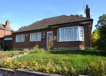 Thumbnail 3 bed detached bungalow to rent in Bellmount Wood Avenue, Watford
