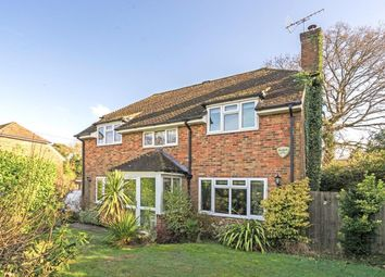 Thumbnail 4 bed detached house for sale in Southview Road, Wadhurst