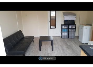 Thumbnail 1 bed flat to rent in Homestead Road, Dagenham