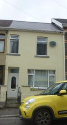Thumbnail 3 bed terraced house to rent in Church Terrace, Bridgend