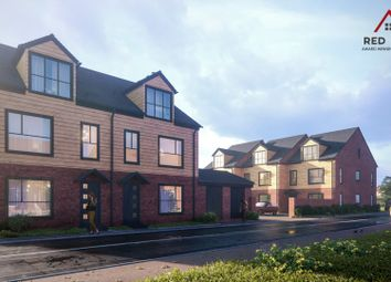Thumbnail 2 bed duplex for sale in Rodick Street, Woolton