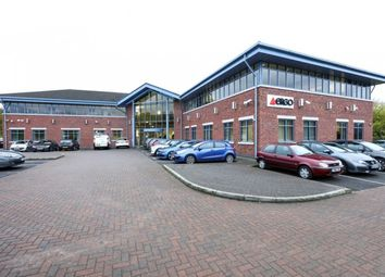 Thumbnail Office to let in Suite 5, Ergo House, Mere Way, Ruddington Fields Business Park