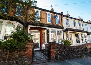 Glenwood Avenue, Westcliff-On-Sea SS0. 4 bed terraced house
