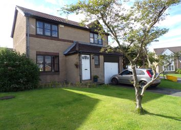 Thumbnail 3 bed detached house for sale in Ash Close, Hexham