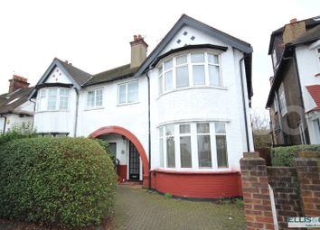 Thumbnail 2 bed flat for sale in Millway, Mill Hill, London