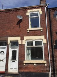 Thumbnail 2 bed terraced house to rent in Free Trade Street, Hanley