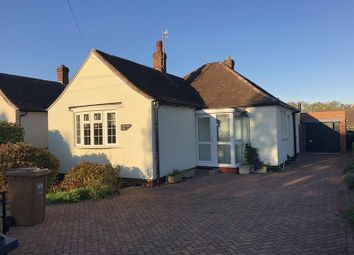 Thumbnail 2 bed bungalow to rent in 30 Tanhouse Lane, Malvern, Worcestershire