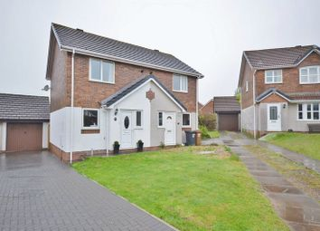 Thumbnail 2 bed semi-detached house for sale in Coniston Park, Cleator Moor