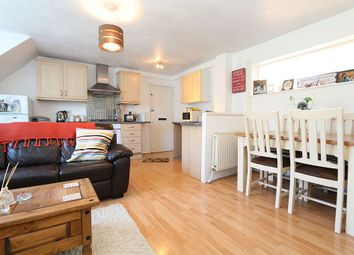 Thumbnail 1 bed flat for sale in Eskdale, London Colney, St. Albans, Hertfordshire