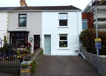 Thumbnail 2 bed property for sale in Castle Road, Mumbles, Swansea