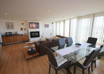 Thumbnail 2 bedroom flat for sale in Elm Grove, Southsea