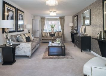 """Thumbnail 5 bed detached house for sale in """"Emerson"""" at Broughton Crossing, Broughton, Aylesbury"""