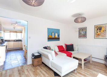 Thumbnail 2 bed flat for sale in Corporation Street, Caledonian, London