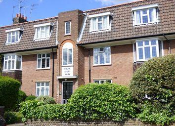 Thumbnail 2 bed flat for sale in Kelvin Drive, St Margarets, Twickenham