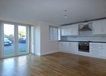 Thumbnail 2 bed flat to rent in Liverpool Road, Lydiate, Liverpool