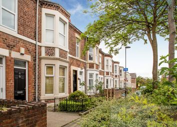 Thumbnail 2 bed flat to rent in Mowbray Street, Heaton, Newcastle Upon Tyne