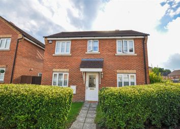 Thumbnail 3 bedroom detached house for sale in Huron Road, Turnford, Broxbourne, Hertfordshire