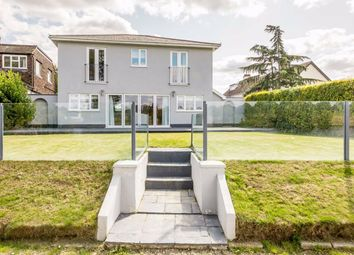 5 bed detached house for sale in River Bank, West Molesey KT8