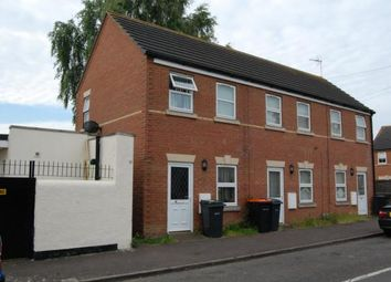 Thumbnail 1 bed terraced house to rent in Cater Street, Kempston