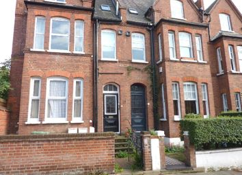 Thumbnail 1 bed flat to rent in Bramshill Gardens, London