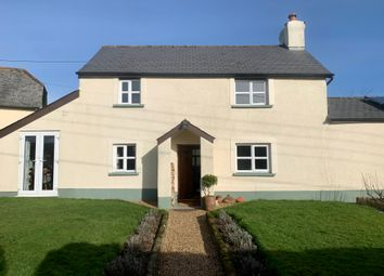 Thumbnail 3 bedroom cottage for sale in Chawleigh, Chulmleigh