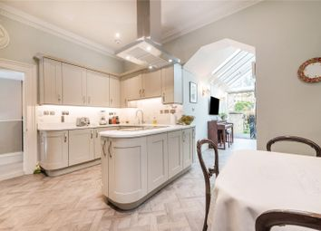 Thumbnail 3 bedroom flat for sale in Aberdeen Place, London