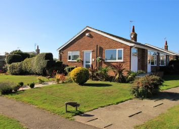 Thumbnail 1 bed semi-detached bungalow for sale in The Linkway, Westham