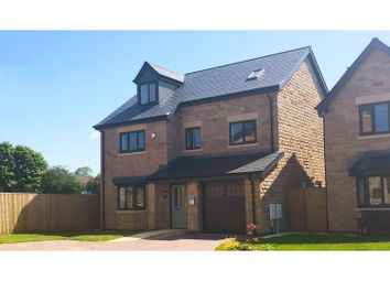Thumbnail 5 bed detached house for sale in Southbeck Development, Salterforth