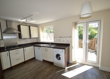 Thumbnail 4 bed town house to rent in Kingsquarter, Maidenhead, Berkshire.
