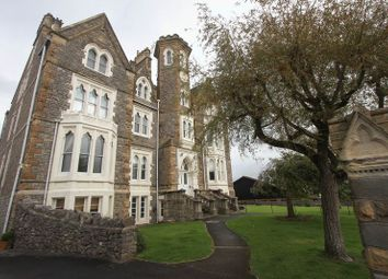 Thumbnail 3 bedroom flat for sale in Dial Hill Road, Clevedon