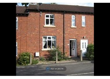 Thumbnail 2 bed terraced house to rent in Midland Terrace, Alfreton